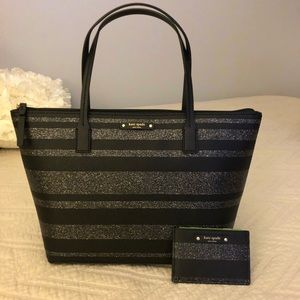 NWT Kate Spade Haven Lane Hani & Graham